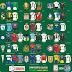 Confira todas as camisas dos clubes do Campeonato Chileno 2020