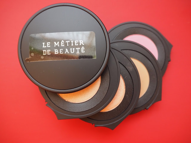 Le Metier De Beaute launches in SpaceNK