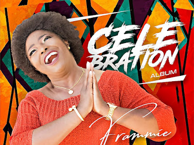 DOWNLOAD ALBUM: Frammie - Celebration