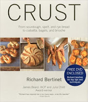 Crust: Guide to baking bread