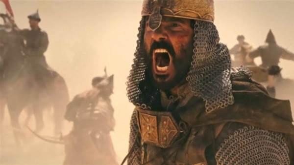 مسلسل مملكة النار من دخول الفاتح الحاكم حتي محاولة قتل سليم من زوجتة الأولي