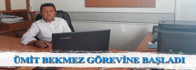Anamur Anadolu İmam Hatip Lisesi, Anamur Haber, Anamur Mesleki Eğitim Merkezi, MANŞET, Ümit Bekmez,