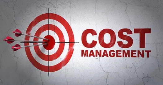 Cost Management Methods
