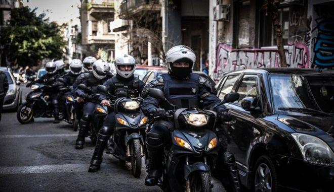 Τρία θύματα του Covid-19 θρηνεί η Αστυνομία