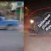 """VIDEO; Convoy de """"Los Metros"""" del CDG se topan con militares en Río Bravo y comienzan persecución, al final dejan abandonadas las camionetas"""