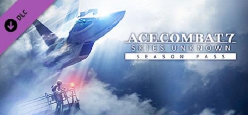 Ace Combat 7: Skies Unknown DLC 3