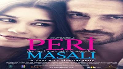 فيلم قصة حورية Peri Masali