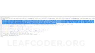 Langkah 6 Tutorial PWABuilder by Leafcoder