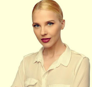 roxana dumitru cv biografic make up artist de top