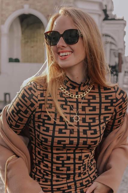 christian dior sunglasses fashion blog collaboration