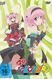 Anime Motto To Love Ru Legendado