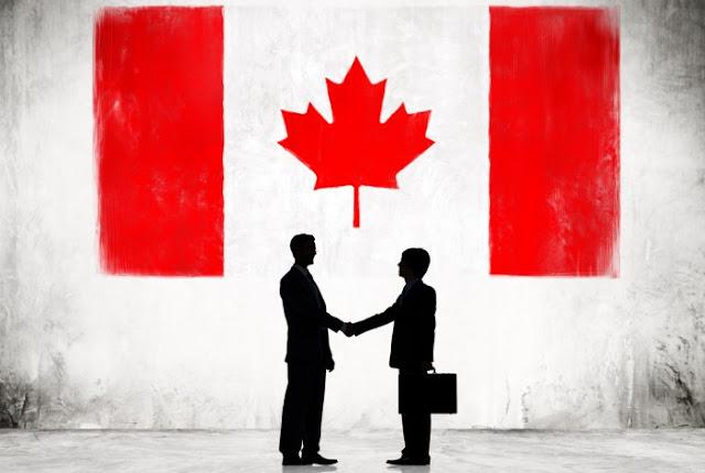 توظيف 20 وكيل أسفار و30 وعون خدمة العملاء ورئيس فريق الطعامة بدولة كندا