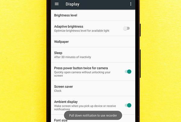 Cara Membuat Baterai Smartphone Android Anda Bertahan Lebih Lama,Ini Caranya 3