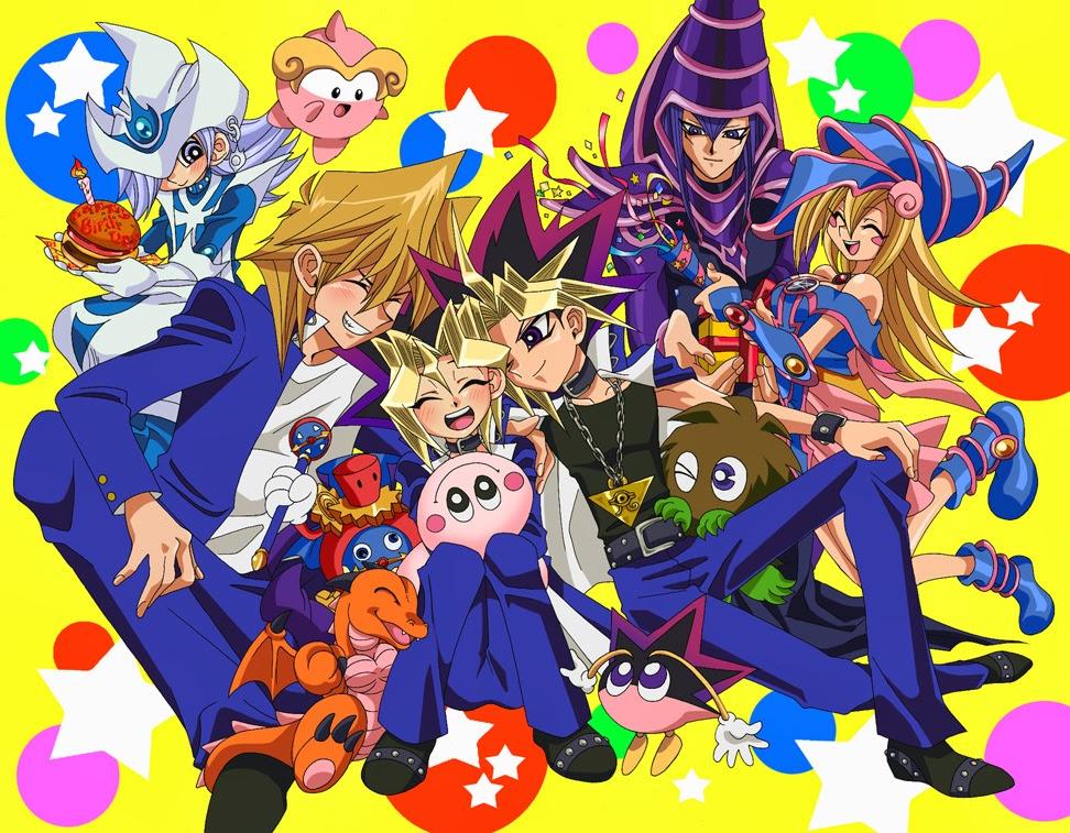 yu gi oh the first series anime theme songs popular anime music