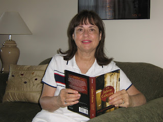 picture of author, Jacqueline Seewald