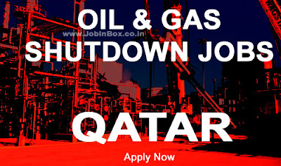 Shutdown Jobs in Qatar | Skype Interview | Mechanical : Rigging: Civil - Supervisors | JD Manpower