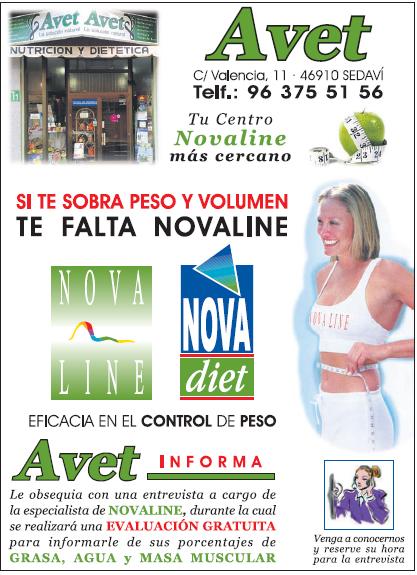 Novaline De