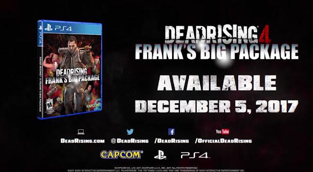 إستعراض بالفيديو لحزمة Capcom Heroes للعبة Dead Rising 4 و مفاجئة لكل من يطلب اللعبة على جهاز PS4
