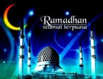 Kata-kata Selamat Puasa Ramadhan 1436 H