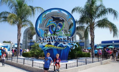 Seaworld San Antonio Vacation Packages Cheap