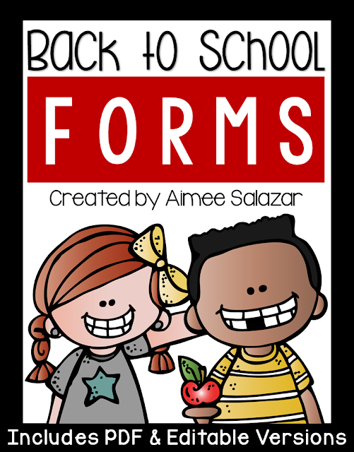 https://www.teacherspayteachers.com/Product/Back-to-School-Forms-PDF-Editable-Versions-Included-1871436