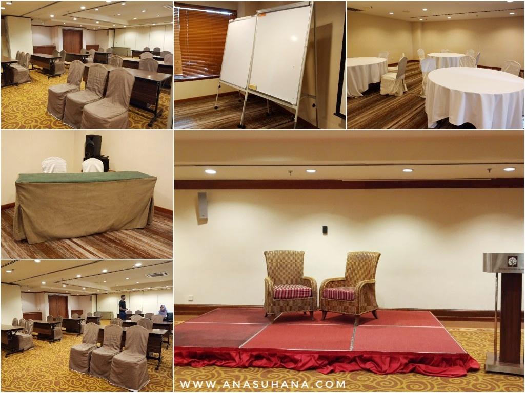 Bangi Resort Hotel