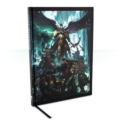 Codex: Death Guard Collector's Edition