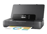 HP OfficeJet 200 Mobile Printer series Software and Drivers