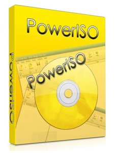 PoweerISO 6.9 Full Version