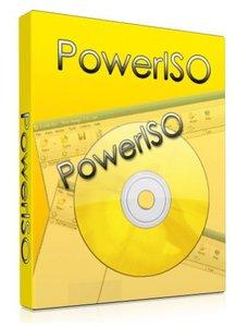 PoweerISO 6.9 Full Version