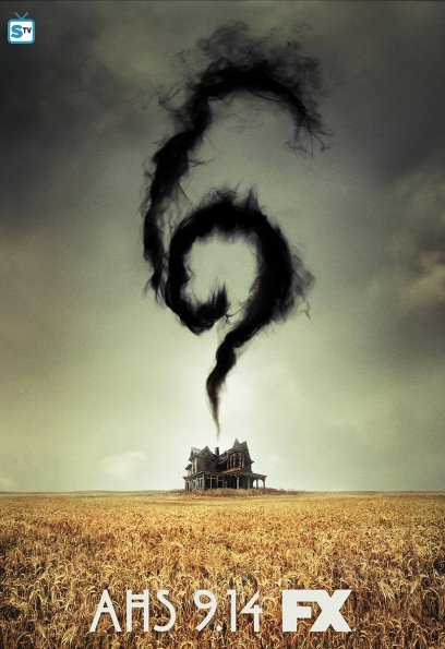 Assistir American Horror Story – Todas as Temporadas