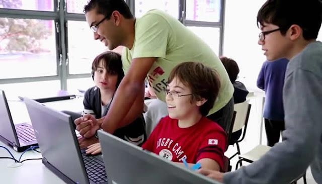 Desempenho em matemática aumenta em até 70% com o uso de jogos digitais.