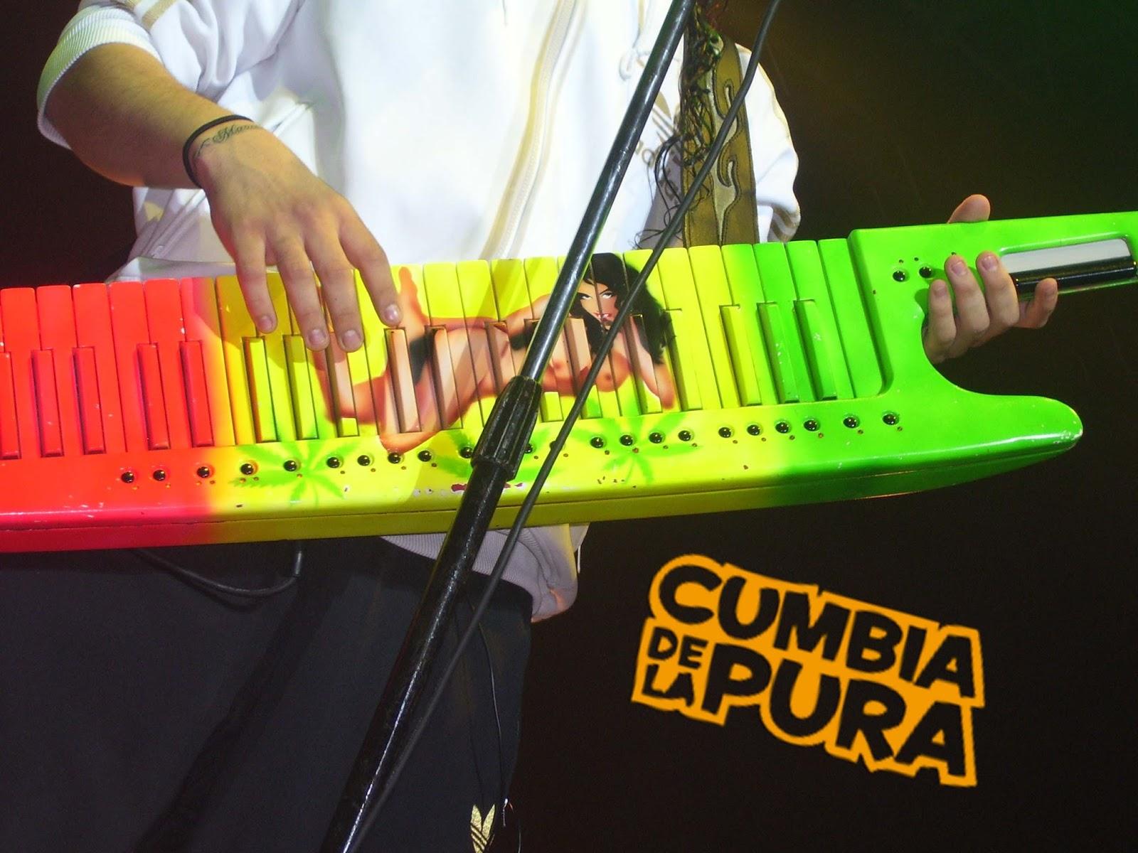 Foto del teclado de pablo lescano 14