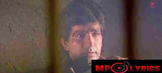 Achcha Sila Diya Lyrics – Bewafa Sanam (1995)