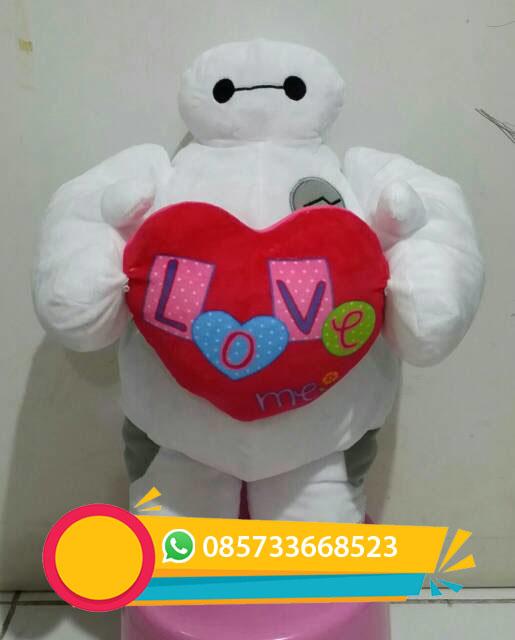 kami adalah penjual boneka baymax putih surabaya dengan bahan yang bagus  dan sudah terstandar SNI loh 0be63da84f