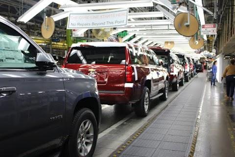Coronavirus Threatens to Disrupt Automotive Industry Beyond Formula 1 Race Dates