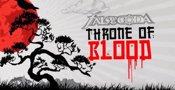 """FALSE CODA: Δείτε το νέο τους lyric video για το κομμάτι """"Throne of Blood"""""""
