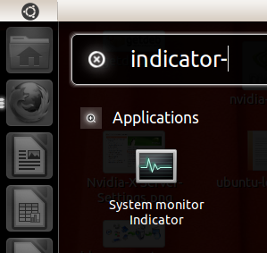 How To Monitor CPU and Memory Usage On The Panel Of Ubuntu 11 04