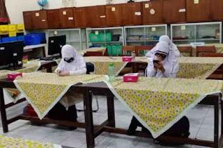 Pengumuman KSN SMP 2021 Babak Penyisihan Tahap 2