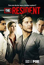 The Resident Season 1 | Eps 01-08 [Ongoing]