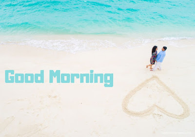 good morning images for love