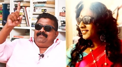 Mysskin Reveals his Story on Vijay Sethupathi's Super Deluxe | Thupparivalan Part2