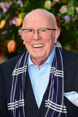 , Good news: One Foot In The Grave Actor, Richard Wilson Now In Healthy Condition, Latest Nigeria News, Daily Devotionals & Celebrity Gossips - Chidispalace