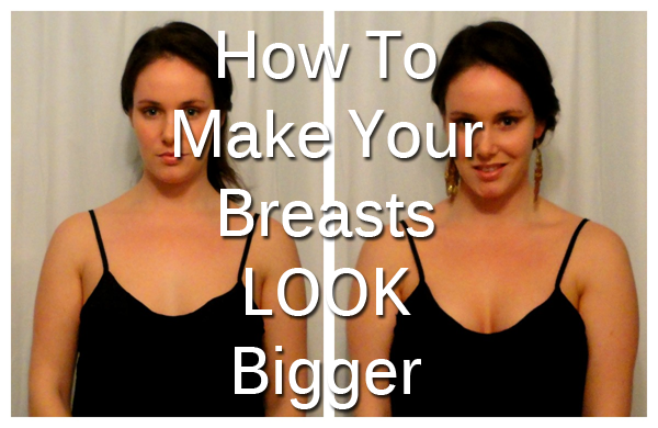 How To Get Bigger Breasts During Puberty