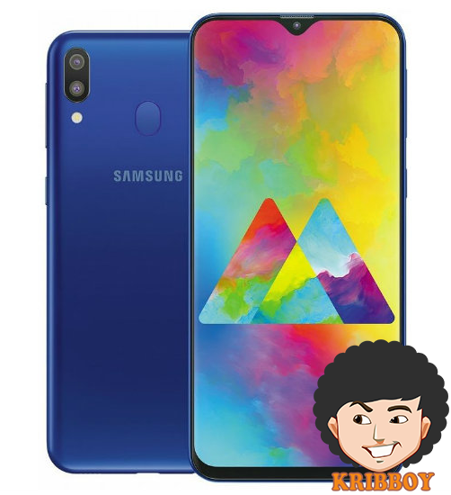 Harga Samsung Galxy M20 dan Spesifikasi Lengkap