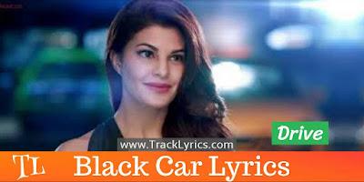 black-car-song-lyrics