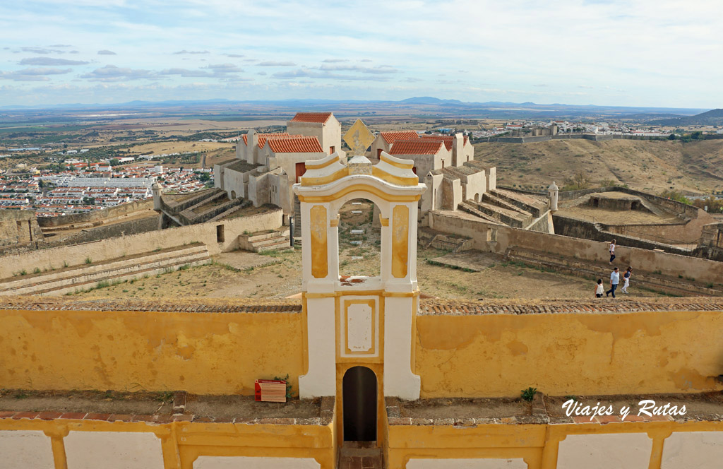 Forte da Nossa Senhora de Graça de Elvas