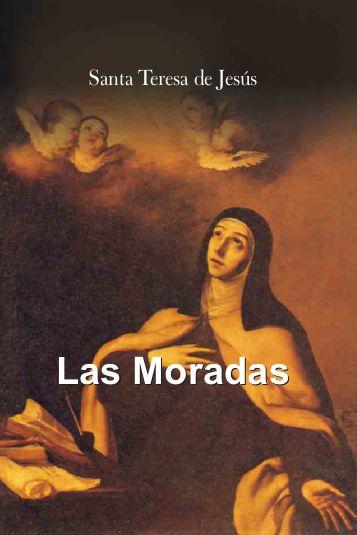 Las moradas – Santa Teresa de Jesus