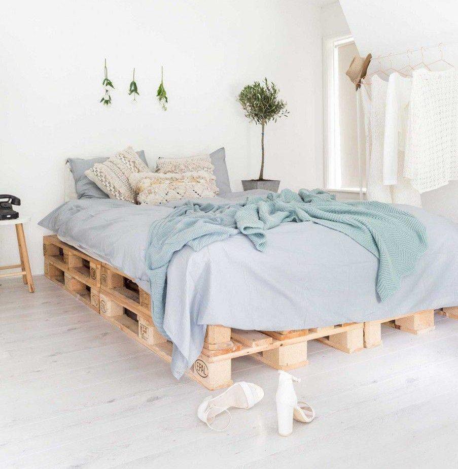Cómo hacer una cama de palets paso a paso_18