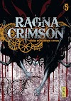 Ragna Crimson tome 5